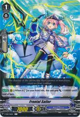 Frontal Sailor - V-EB12/061EN - C