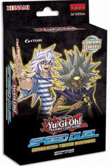 Speed Duel Starter Decks: Twisted Nightmare
