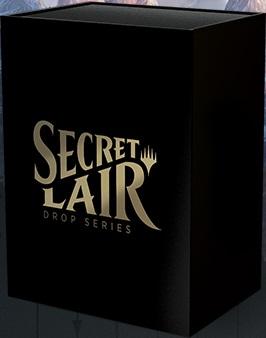 Secret Lair - Thalia: Beyond the Helvault - Foil