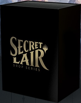 Secret Lair Thalia Beyond the Helvault