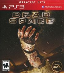 Dead Space [Greatest Hits]