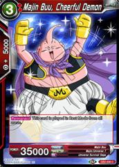 Majin Buu, Cheerful Demon - DB2-006 - C