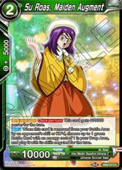 Su Roas, Maiden Augment - DB2-077 - C