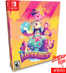 Wandersong [Pop up Edition]