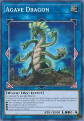 Agave Dragon - MP19-EN191 - Common - Unlimited Edition