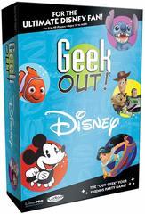 Geek Out! Disney