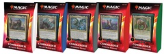 Ikoria Lair of Behemoths Set of 5 Commander Decks