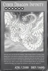 Cyber Dragon Infinity - DUOV - Oversized