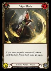 Vigor Rush (Red)