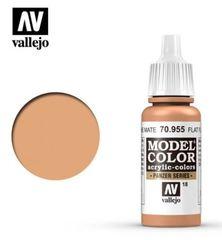 Vallejo Model Color - Flat Flesh - VAL70955 - 17ml