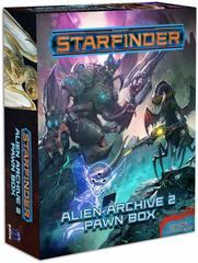 7408 Starfinder Pawns: Alien Archive 2 Pawn Box