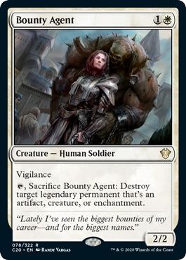 Bounty Agent