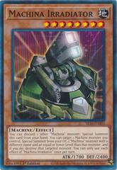 Machina Irradiator - SR10-EN003 - Common - 1st Edition