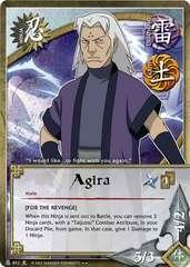 Agira  - N-852 - Rare - Unlimited Edition - Foil