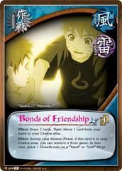Bonds of Friendship - M-669 - Rare - Unlimited Edition