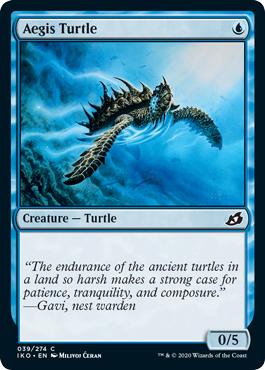 Aegis Turtle