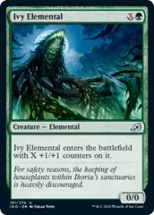 Ivy Elemental - Foil