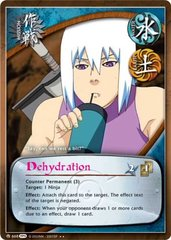 Dehydration - M-668 - Rare - Unlimited Edition