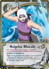Suigetsu Hozuki - N-1077 - Common - Unlimited Edition