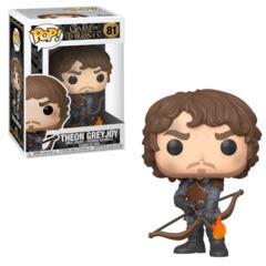 Game of Thrones Series - #81 - Theon Greyjoy