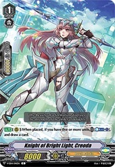 Knight of Bright Light, Creoda - V-EB14/041EN - C