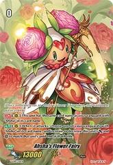 Ahsha's Flower Fairy Token - V-EB14/T01EN - T