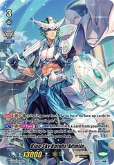 Blue Sky Knight, Altmile - V-EB14/SP08EN - SP