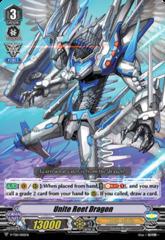 Unite Reet Dragon - V-TD11/002EN - TD