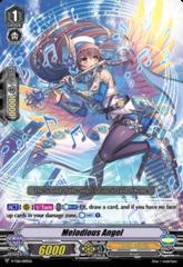 Melodious Angel - V-TD11/009EN (Regular)