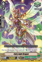 Fairy Light Dragon - V-TD12/015EN - TD