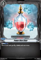 Power Rise Elixir - V-TD12/016EN - RRR on Channel Fireball