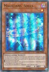 Magicians Souls - LED6-EN002 - Ultra Rare - Unlimited Edition