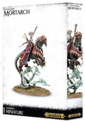 Deathlords Mortarch