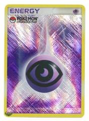 Psychic Energy - 2009 Unnumbered POP Promo