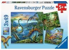 Dinosaur Fascination