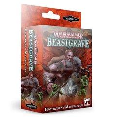 Warhammer Underworlds: Beastgrave – Hrothgorn's Mantrappers