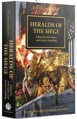 Horus Heresy: Heralds of the Siege (pb)