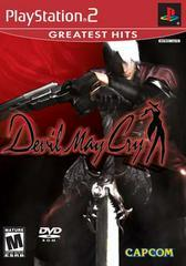Devil May Cry [Greatest Hits]