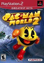 Pac-Man World 2 [Greatest Hits]
