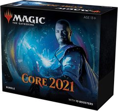 Core Set 2021 Bundle (Ships July 3rd)