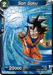 Son Goku - BT10-037 - C - Foil
