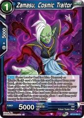 Zamasu, Cosmic Traitor - BT10-054 -C