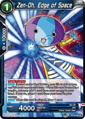 Zen-Oh, Edge of Space - BT10-055 - UC