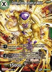 Golden Frieza, Unison of Malice - BT10-063 -SR
