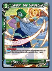 Zarbon the Gorgeous - BT10-085 - UC