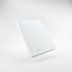 Gamegenic - Prime Album 18-Pocket - White