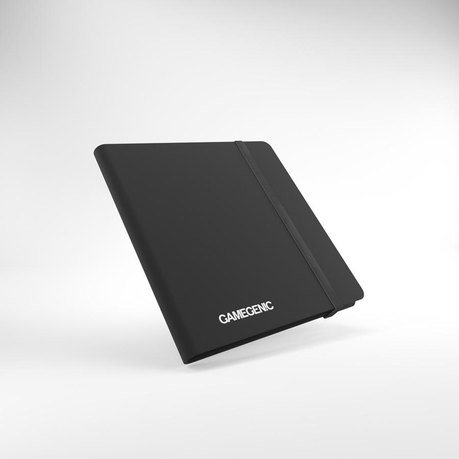 Gamegenic - Casual Album 24-Pocket - Black