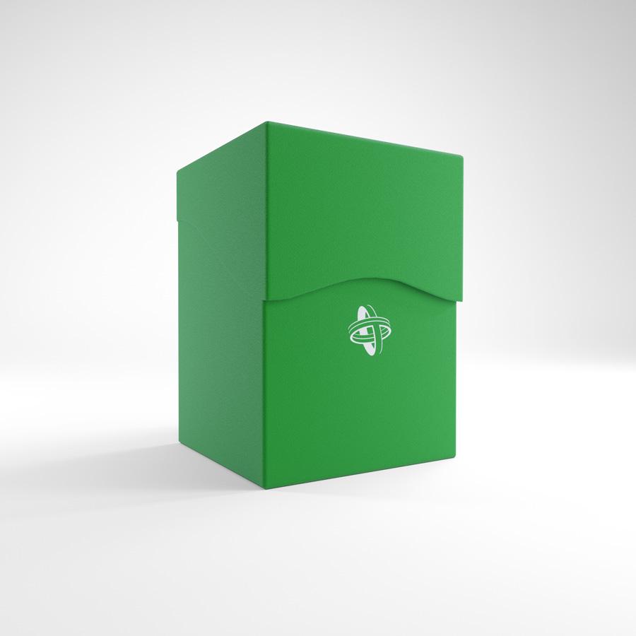 Gamegenic - Deck Holder 100+ - Green
