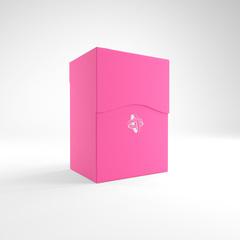 Gamegenic - Deck Holder 80+ - Pink