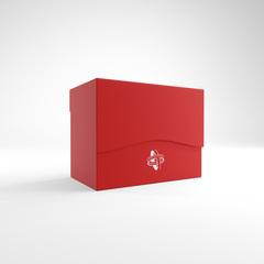 Gamegenic - Side Holder 80+ - Red